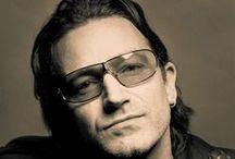 U2 / My fav band ever......