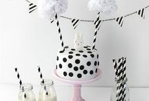 PARTY♡ / Add a little confetti to each day!
