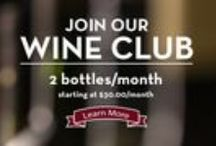 Holiday Wine Cellar Wine Club / Get hand-picked wines delivered to you every month. Primary and Premier Wine Club Membership options.  www.holidaywinecellar.com
