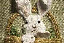 Wielkanoc  (  Easter ) / by Patrycja Poremska-Przybyła
