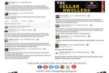 HWC Customer Reviews / Holiday Wine Cellar prides itself in: Service. Selection. Tradition. Since 1965.  Just those first 3 traits in combination with the 4th, it's no wonder our customers have such rave reviews!  See what people have to say about HWC's over-the-top services, products, tasting events, and so much more!