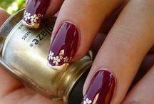 nail art / by Bev Gilbert