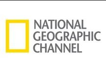 National Geographic Channel GR / Η μοναδική ματιά του National Geographic Channel!