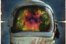 Books - Science Fiction / SF books in my strategic book Reserve