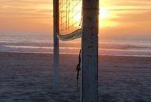 Beaches / Traumstrände zum Beach-Volleyball spielen - Ab an den Strand!