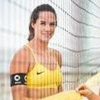Athleten / Alle News und Informationen zu den besten Athleten im Beach-Volleyball,  wie z.B. Laura Ludwig und Kira Walkenhorst