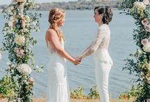 Ceremony Ideas / Wedding Ceremony Ideas: Floral Arches, Wedding Crosses, Floral Installations, Wedding Pew Decor, Ceremony Chuppahs
