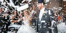 Grand Exits / Weddings: Grand Exit Ideas