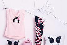 Lookbook Endo WL'15 / Zobacz Lookbook Endo z kolekcji Wiosna/Lato 2015. Oryginalne ubranka dla dzieci: zainspiruj się!