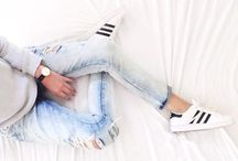 DENIM♡ / Life isn't perfect, but your outfit can be