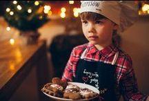 Lookbook Święta / Christmas JZ'15 / Lookbook świąteczny Endo. Ubranka dla dzieci Endo. Christmas lookbook for kids
