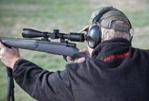 Shooting & Tactical