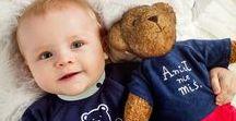 Niemowlak / Toddler JZ2016 / Ubranka dla niemowlaka, wyprawka niemowlęca, Endo - ubranka z charakterem