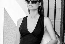 A Parisian Romance / Frock Paper Scissors Magazine Styling Kelsey Rea Photography Camilla Kirk Makeup/Hair Holly Rea