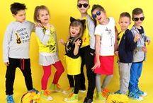 Endo Dzieciaki / Endo Kids