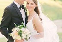 Wedding Inspiration | Ivory / Wedding Inspiration: White and Ivory Weddings