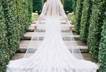 Wedding Inspiration | Greenery / Wedding Inspiration: Wedding Greenery