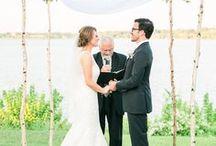 Wedding Inspiration | Summer / Wedding Inspiration: Summer Weddings
