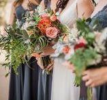 Wedding Inspiration | Fall / Wedding Inspiration: Fall Weddings