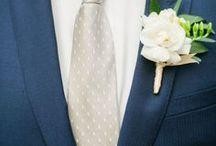 Wedding Inspiration | Blue Hues / Wedding Inspiration: Blue Weddings
