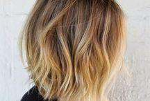 je veux des beaux cheveux