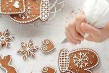 Inspiracje świąteczne / Christmas