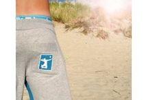 Beach-Wear / Beach-Kleidung muss nicht nur gut sitzen, sondern auch gut aussehen!