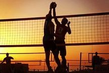 Beach-Volleyball / Alles rund um Deinen Lieblingsport Beach-Volleyball #beachlife