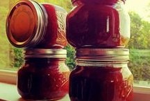 Preserving / by Linda Stilson