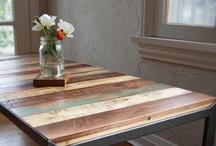 Home Decor & Ideas / by Cynthia Davis