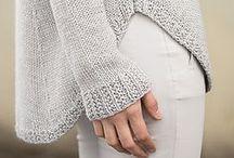 sew...knit...