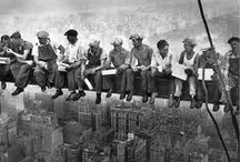 StageBuddy's Vintage NYC / Take a look at vintage NYC, featuring images from the city's rich history.