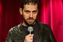 StageBuddy's Comedy / A selection of the best standup and comedy shows in  NYC.