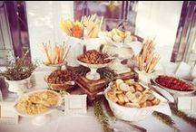 Party food / Food & drink ideas for entertaining and special occasions...