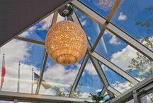 Glass Glazed / Custom Skylights for Commercial Daylighting Design