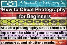 Photography Tricks/Hacks