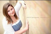 Individuals - by Ahuvi / Senior portraits, individuals, singles portraiture photographed by us.