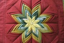 As I sew (tutorial) - Ahogy én varrom / patchwork