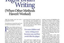 Writing / Writing, Being Published, Writing Tips