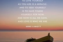 Love / Love is All Encompassing
