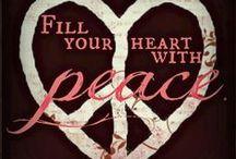 Peace & Love / Idealistic Love