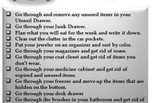 Organizing / Organizing Can Be Helpful
