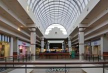 Plastic Glazed / Custom Skylights for Commercial Daylighting Design: Cluster, Continuous Vaulted, Circular and Unit