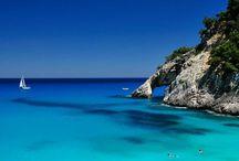 Sardinië / Vakantie