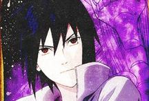 Sasuke's madness
