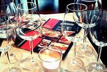 Dellusso / Nowy sklep z alkoholami i restauracja na Żoliborzu, jeżeli chcesz napić się wina lub whisky w przyjaznej atmosferze, musisz odwiedzić to miejsce ! :)