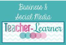 Business & Social Media