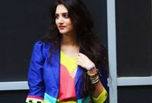 Street Style / Everyday women and their fabulous street style - in India and worldwide...