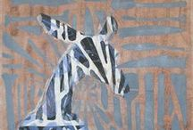 Art from Southern Africa / The Southern African artists and their work that inspire us