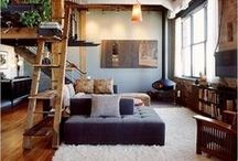 Home / Wood in Interior design is Warm & Beautiful.   This is the Obsession.